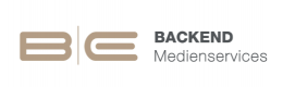 BACKEND Medienservices